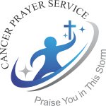Cancer Prayer Service Logo