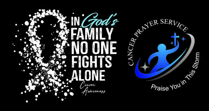 Cancer Prayer Service No One Fights Alone